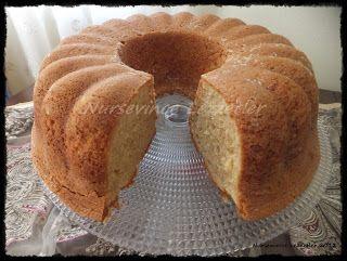 Tahinli Kek  Nasıl yapılır   Kek yaptığımız zaman çoğumuz kabarmadı yada kabardı ama fırından çıkınca söndü gibi şikayetlerde bulunuruz. Ta...