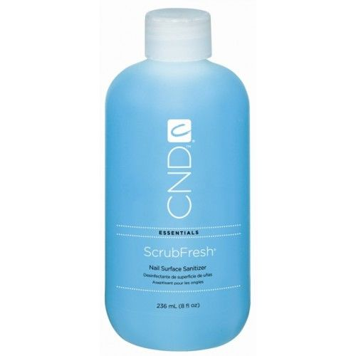 23 best cnd product images on pinterest beauty education and cnd scrubfresh nail prep 8 fl oz 236 ml sealed top creative surface sanitizer prinsesfo Choice Image