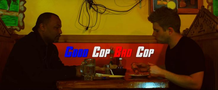 "Starlito & Don Trip Announce Step Brothers Three, Denounce Police Brutality on ""Good Cop, Bad Cop"" - http://www.trillmatic.com/starlito-don-trip-good-cop-bad-cop-video/ - Watch the mini film 'Good Cop Bad Cop' from Tennessee rappers Starlito and Don Trip, from their upcoming album ""Step Brothers Three."" #StepBrothersThree #Tennessee #GoodCopBadCop #PoliceBrutality #Trillmatic"