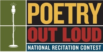 Poetry Out Loud - great for teaching oral reading skills with poetry