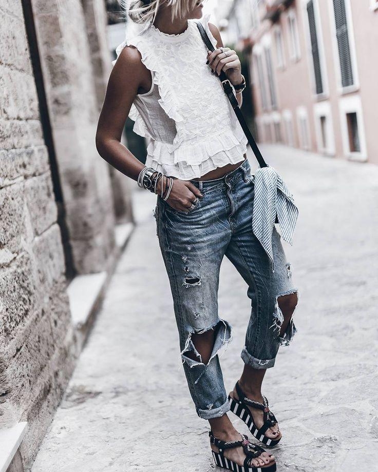 3152 best Mes Fashion Envies images on Pinterest Casual outfits - k chen antik stil