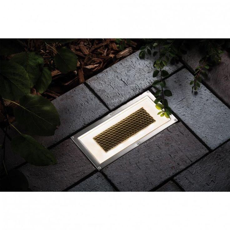 Paulmann Special EBL Set Solar Boden Box IP67 LED 1x0,6