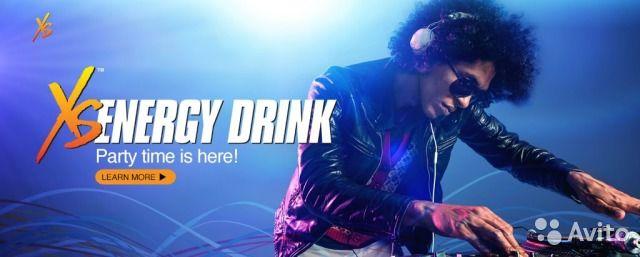 Продам Напиток XS Амвэй Power Drink — фотография №5