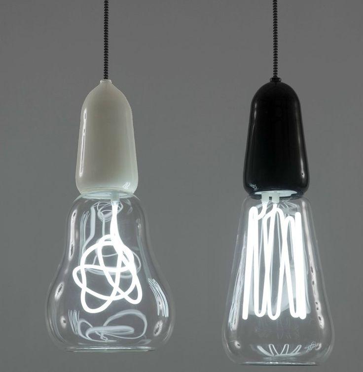 Filament Lamp by Scott, Rich & Victoria