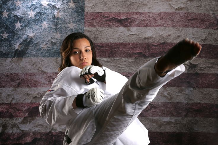 The United States may take home multiple medals in judo and taekwondo at the 2016 Rio Olympics.