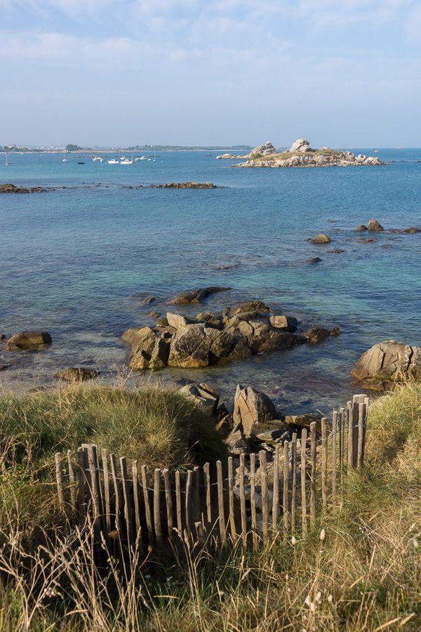 Roscoff - Santec - île de Batz | + de 40 photos #Finistère #Bretagne © Paul Kerrien  http://toilapol.net