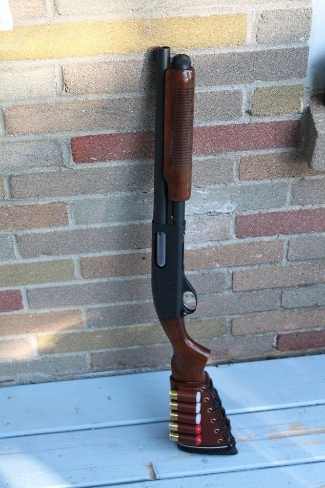 Shotgun #2 | 12 gauge