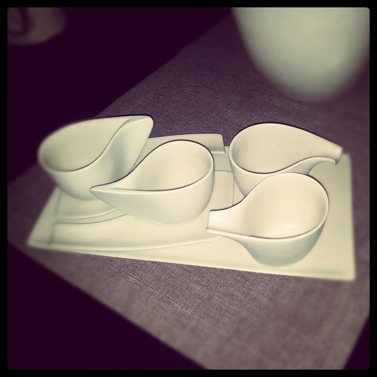 Set caffè Lineasette