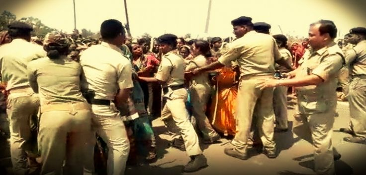 Anti-liquor movements have gained momentum with women taking to roads and demolishing liquor outlets in various places like Kamakhyanagar (Dhenkanal district),