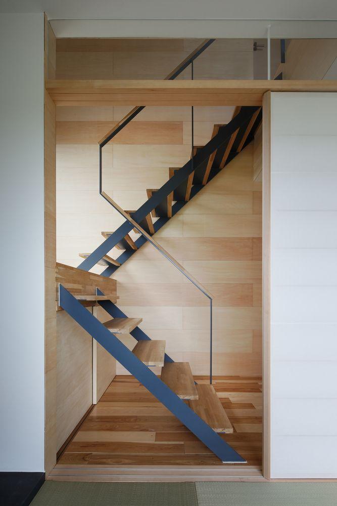 Gallery of Hourglass / studioLOOP - 4