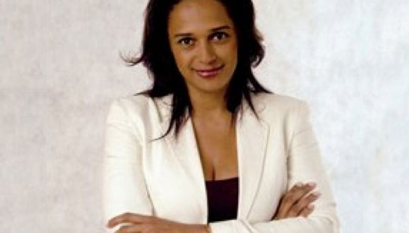 Africa's Richest Woman Isabel Dos Santos To Open Retail Business