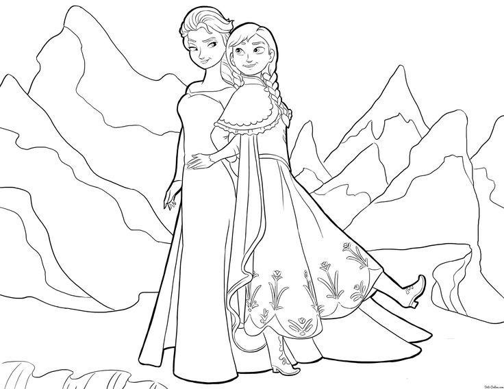 35 best Холодное сердце images on Pinterest | Frozen, Elsa frozen y ...