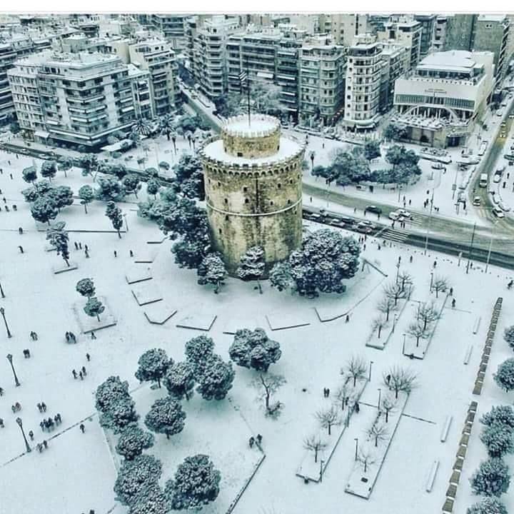 White ...Salonica!!!