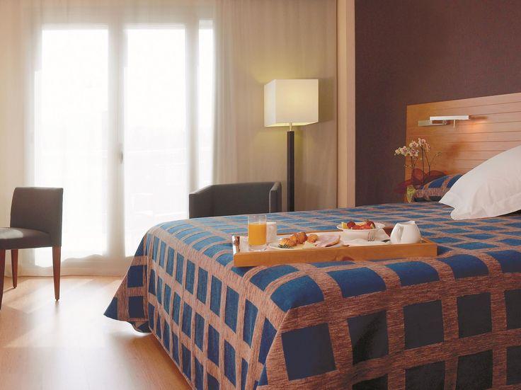 Hesperia Donosti Hotel San Sebastian, Spain