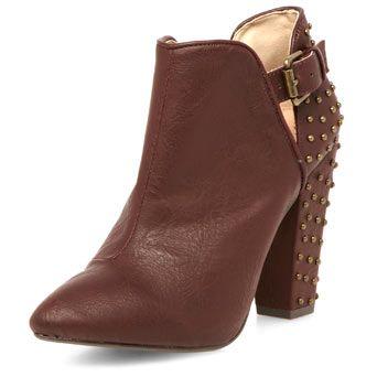 Oxblood точка схождения обуви сапоги - обувь и сапоги - Просмотр Все Продажа - Продажа и предложения