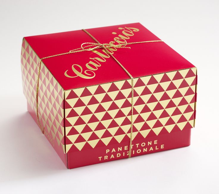 panettone packaging - Cerca con Google