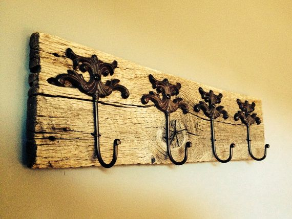 Awesome Wall Decor With Hooks Festooning - Wall Art Design ...