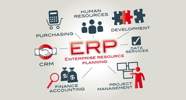 20 Manufacturers Describe ERP Software Benefits | #ERP | Pinterest | Software, Business and Management
