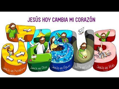 JESÚS ES (Unai Quirós) - YouTube