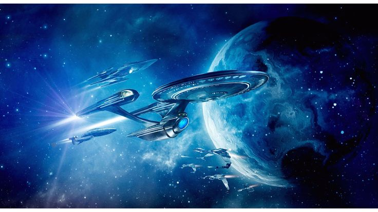 Star Trek Wallpaper HD - Best Wallpaper HD