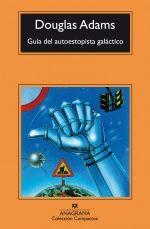 """""""Guía del autoestopista galáctico"""""""