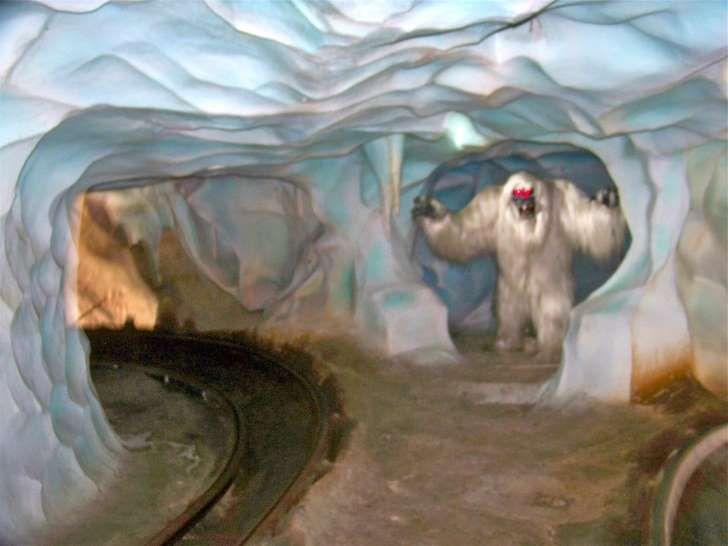 De yeti, of verschrikkelijke sneeuwman, blijft een angstaanjagend mysterie. Een geneticus van de universiteit van Oxford beweert dat hij genetische overeenkomsten heeft gevonden tussen het DNA van onbekende dieren die in de Himalaya zijn aangetroffen en dat van de voorouder van de ijsbeer. De yeti is voor het laatst waargenomen in 2008 tijdens een Japanse Himalaya-expeditie.