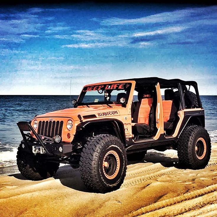 Pin By Troy Brown On JEEPS