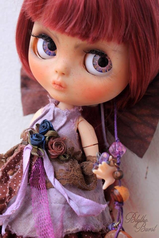 https://flic.kr/p/StfPzA   Blythe Burst doll Amethyst   #ooakCustomBlythe #Blythe #Doll #Custom #Ooak #Bjd #Blytheburst #blythedoll #BlytheCustom #CustomBlythe #neoblythe #blythedolls #kawaii #cute #japan #collectibles #OoakBlythe #BlytheOoak