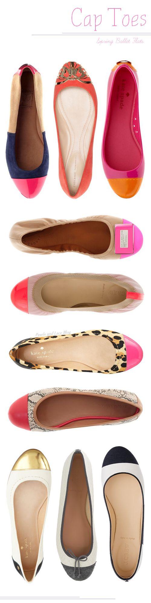 cap toe love <3