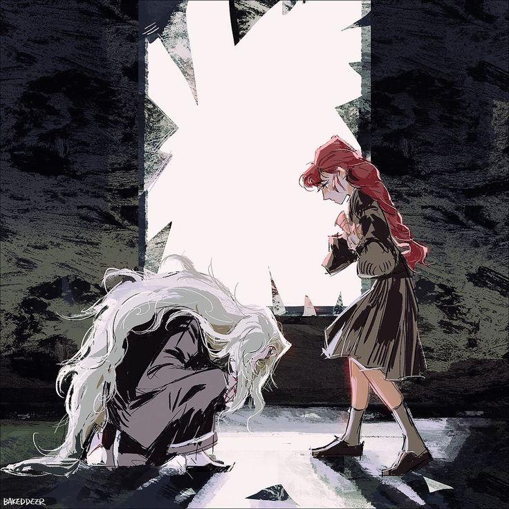 baked on in 2020 The twelve kingdoms, Anime, Fan art