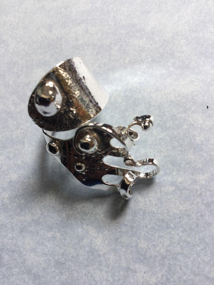 Un preferito personale dal mio negozio Etsy https://www.etsy.com/it/listing/234653558/anello-forchetta-in-argento-925