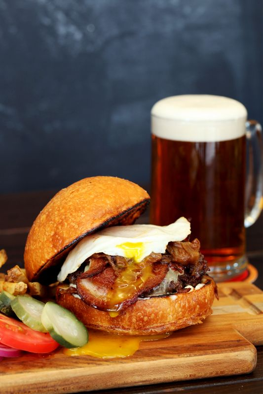 Food Photography For Steins Beer Garden Mountain View Ca Eat Pinterest Gardens Food