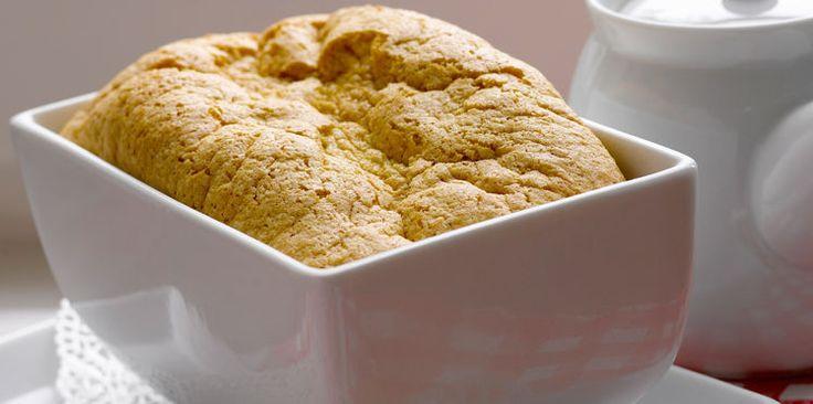 Gâteau nature sans beurre