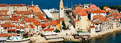 ISTRIA | BEACHES and coastlines in Istria,Croatia.Photos, map,descriptions. - Web site dedicated to the Istra region of Croatia.