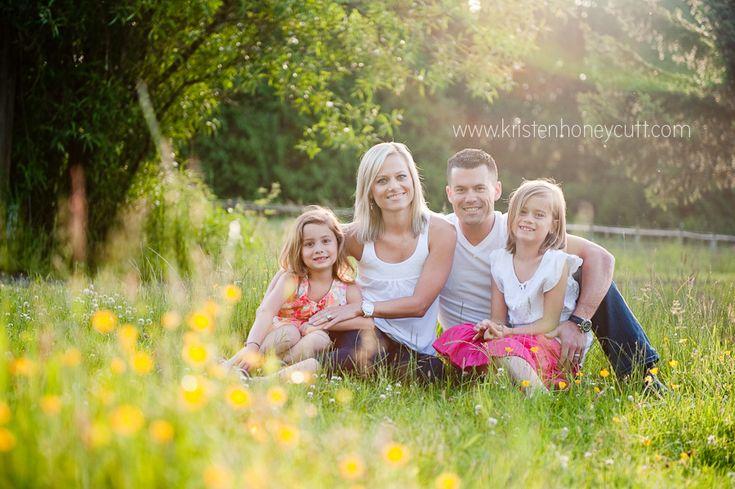 Country family photo ideas
