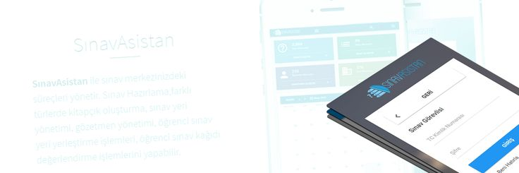 SınavAsistan, sınav merkezinizdeki sınav süreçlerini yönetmenize yardımcı olur. www.sinavasistan.com #SınavAsistan #üniversitesınav #sınavyönetimi #tulparyazilim