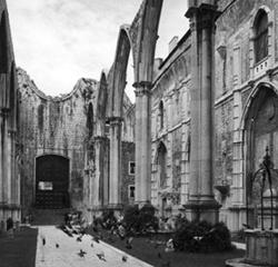 Convento do Carmo (1969)