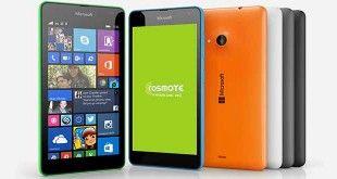 Διαγωνισμός provocateurgr με δώρο ένα κινητό Microsoft Lumia 535