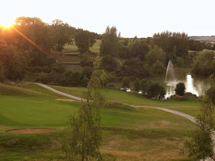 Hellidon Lakes Golf & Spa Hotel - QHotels