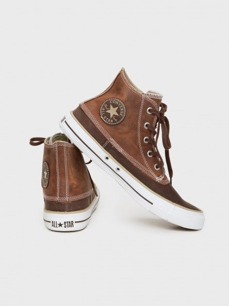 Converse Bottes Chuck Taylor | Partez du Bon Pied | Vente | Exclusive Designer Clothing Women Men Shoes & Accessories | The Volts