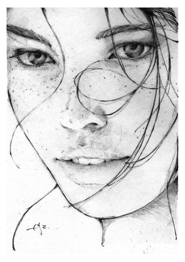 Tu recepcja - Drawings byGraf n'Arq,illustrator...