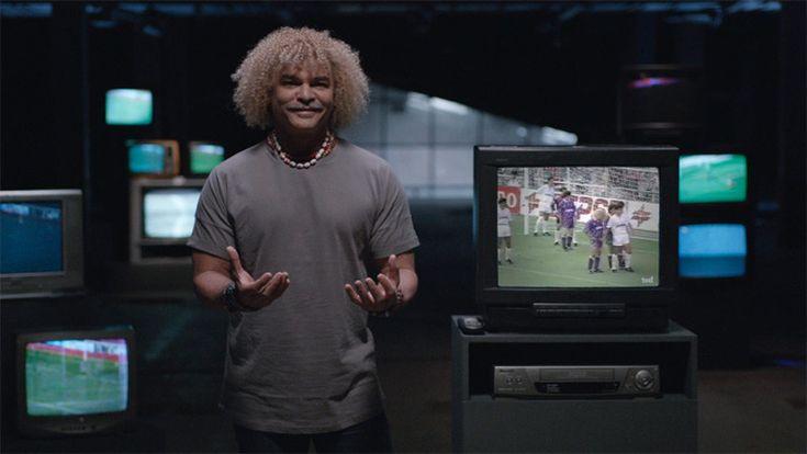 """ICYMI: """"Gracias por tocarme los huevos"""": Nueva campaña contra el cáncer con estrellas de fútbol (VIDEO) #futbolvideos"""