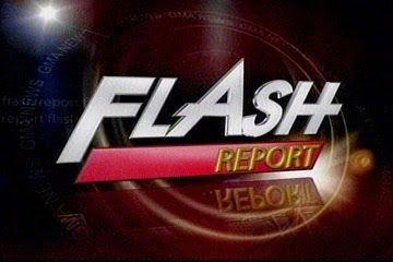 GMA Flash Report April 11 2016 Morning