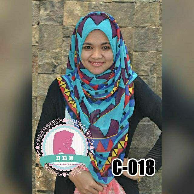 Saya menjual Adara jilbab instant seharga Rp67.500. Dapatkan produk ini hanya di Shopee! http://shopee.co.id/deedee18_/1679628 #ShopeeID