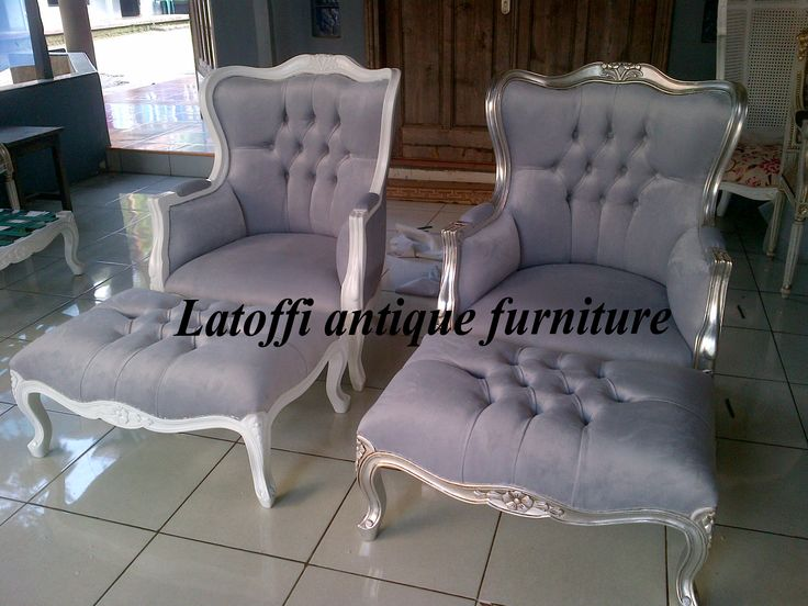 berjer chair ,for more info at email Latoffijepara@yahoo.com #furniture #chair