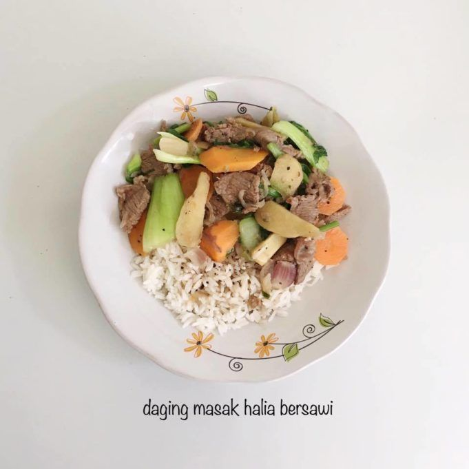Resepi Berpantang Untuk Wanita Bersalin Yang Pastinya Berkhasiat Pentingnya Makanan Dalam Berpantang Selepas Bersalin Norma Makanan Sehat Makanan Resep Makanan
