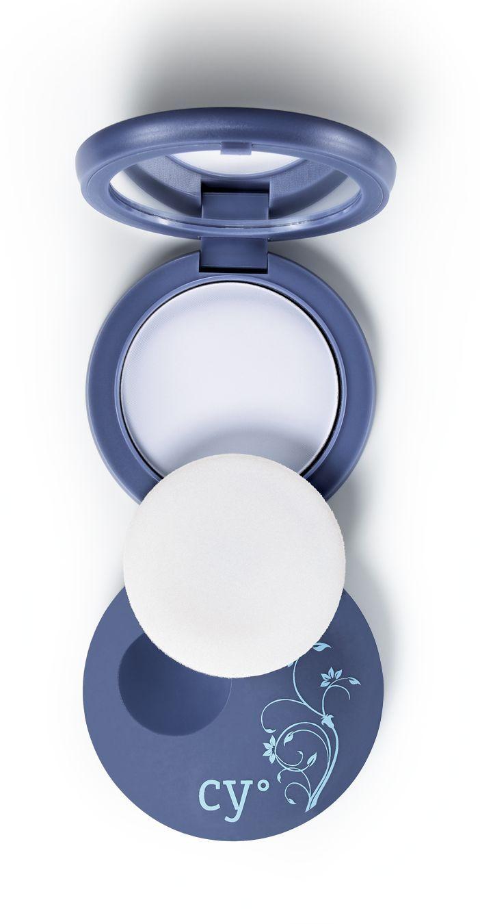 Cy° Under Cover de Cyzone - Polvo compacto translúcido para cutia graso.  #PrimerasVecesbyCyzone