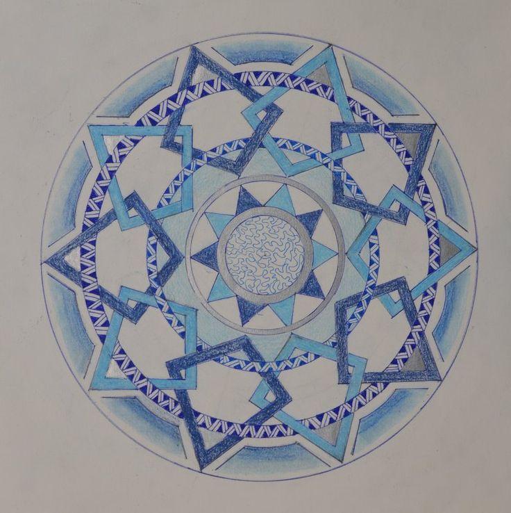 islam decagon