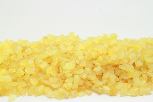 Cubetti di Limone - #Lemon #Candies