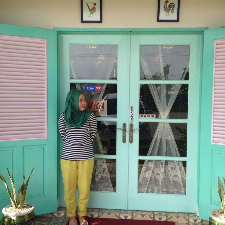 Casul hijab